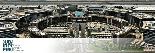 Spanish Kits FZE, unser neues Tochterunternehmen in Dubai für den Nahen Osten
